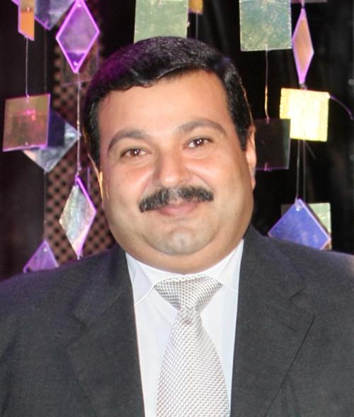 Sameh Seif Ghali