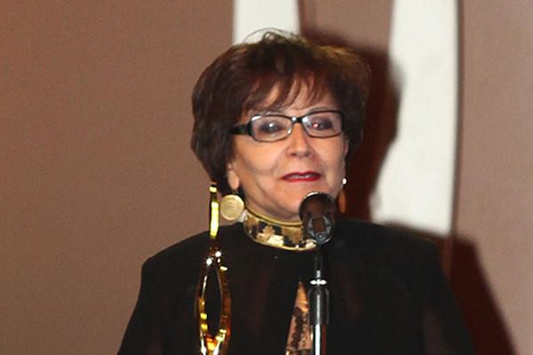 Mrs. Souhayr Belhassen
