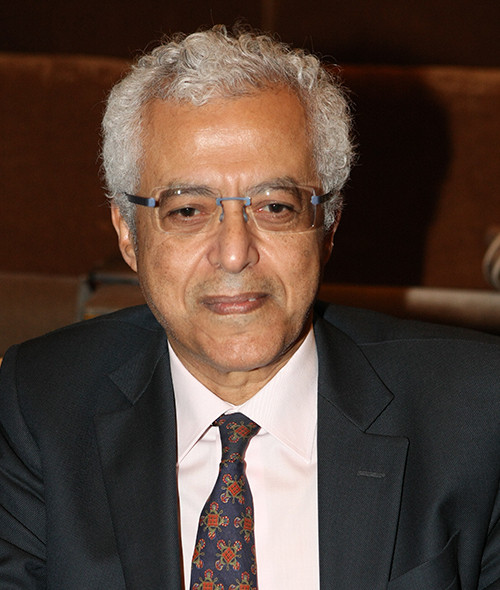 Prof. Nagy Habib