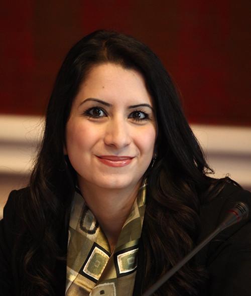 Samar Muhareb