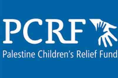 Palestine Children's Relief Fund