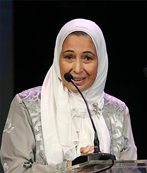 Mrs. Azza Abdel Hameed