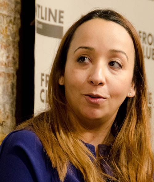 Mrs. Elham Saudi