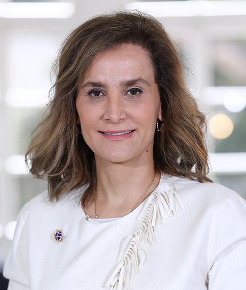 Lamia Ben Ayed