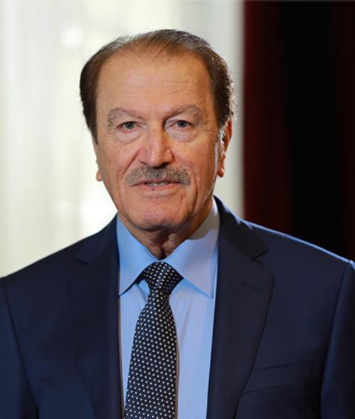 Mr. Riad Al-Sadik