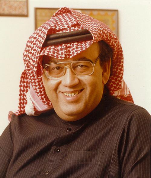 Ghazi Algosaibi