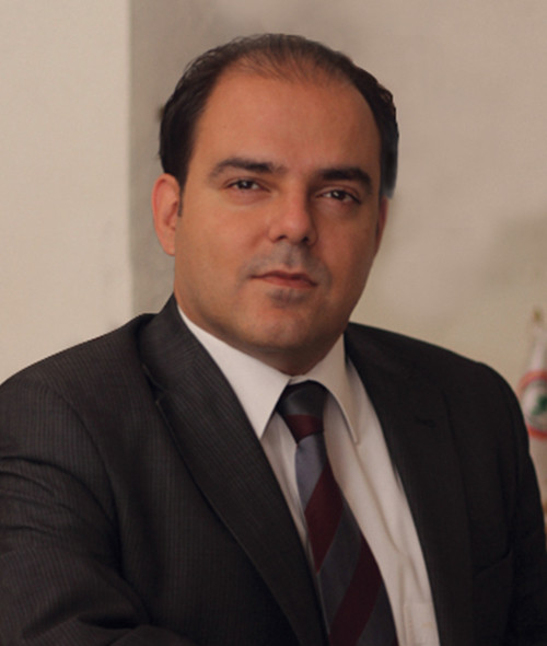 Samy Moubayed