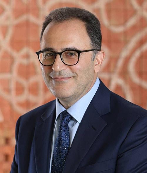 Dr. Ahmad Dallal