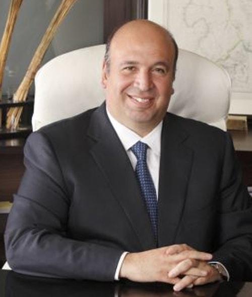 Dr. Ahmed Heikal