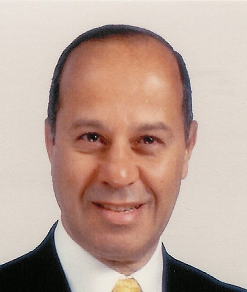 Dr. Akef Maghraby