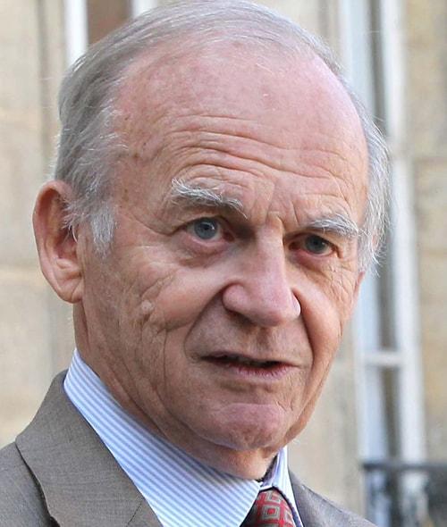 Prof. Alain Carpentier