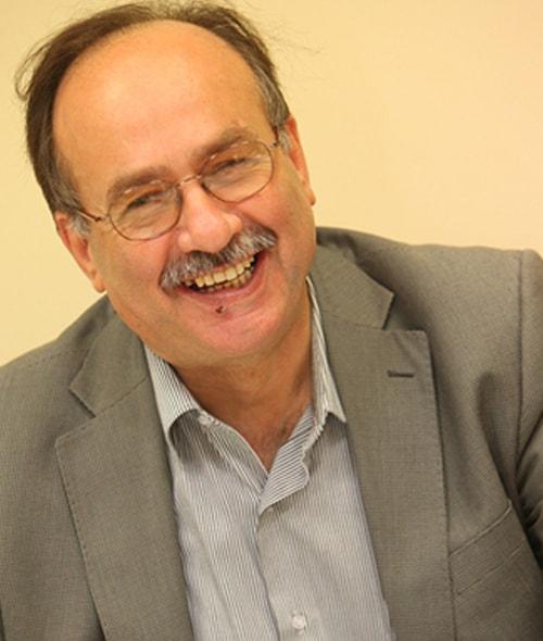Dr. Ali Zeidan