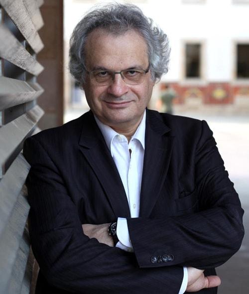 Mr. Amin Maalouf