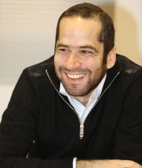 Mr. Antoun Halabi