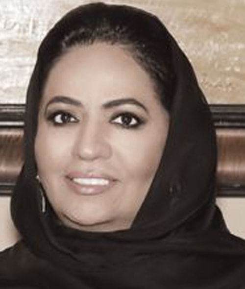 Mrs. Asma Seddiq