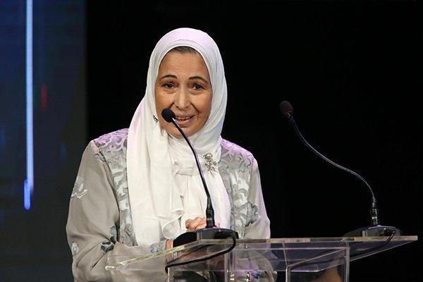 Mrs. Azza Abdel Hamid