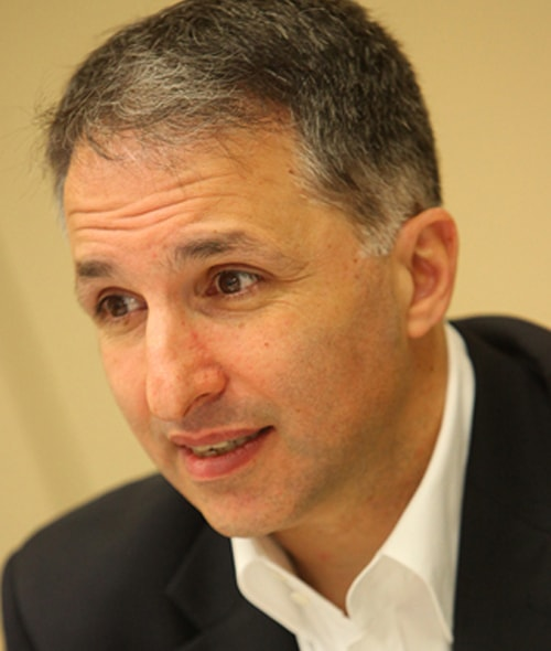 Dr. Berj Hatjian
