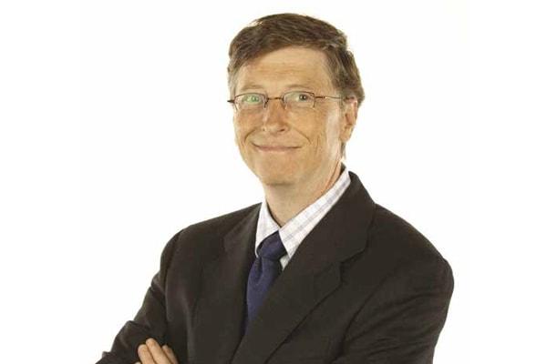 Mr. Bill Gates