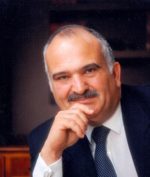 Prince El Hassan