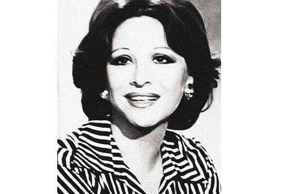 Mrs. Faten Hamama