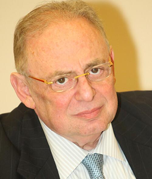 Dr. Fred Boustany