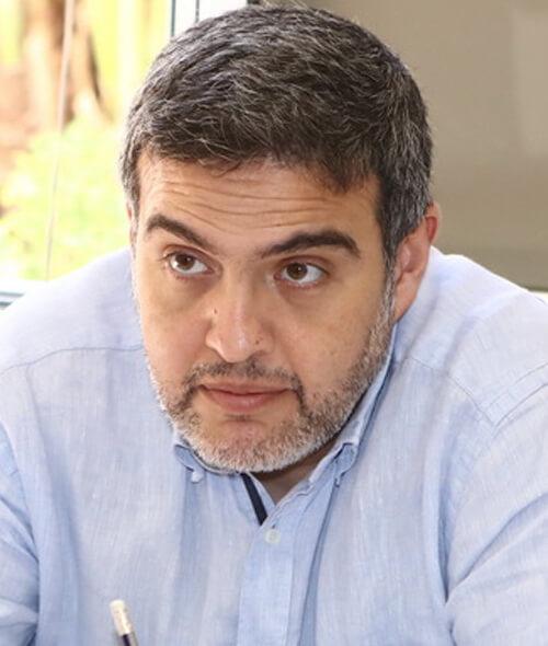 Dr. Ghassan Abu Sitta