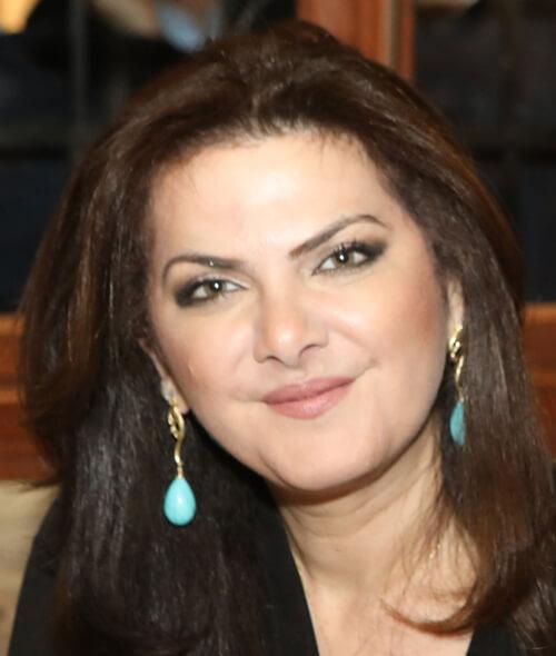 Mrs. Hajer Ghani