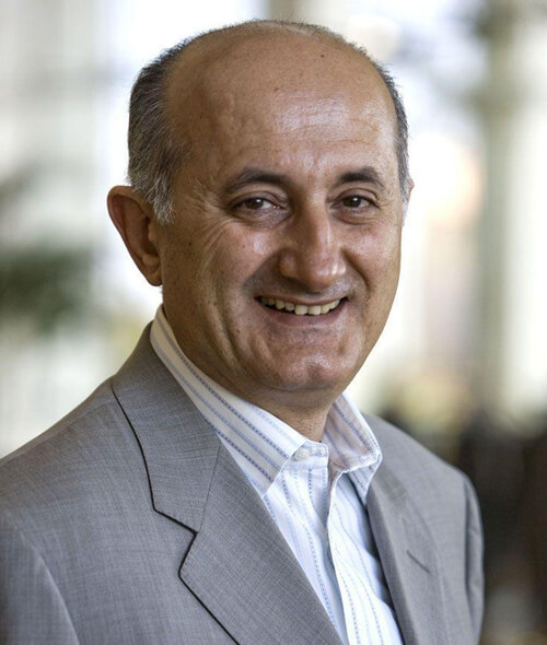 Mr. Issa Abu-Issa
