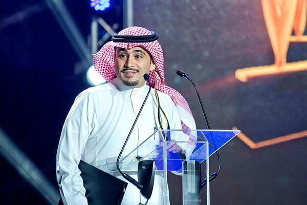 Mr. Khalid Al Khudair