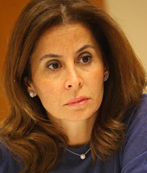 Mrs. Lara Hanna Debs