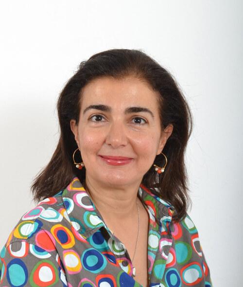 Mrs. Loulia Damerji