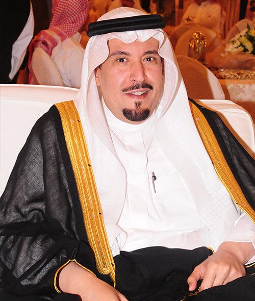 HRH Prince Mansour Bin Nasser