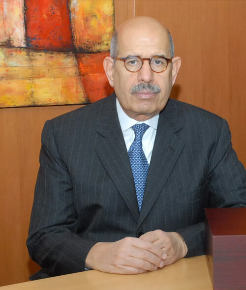 HE Dr. Mohamed