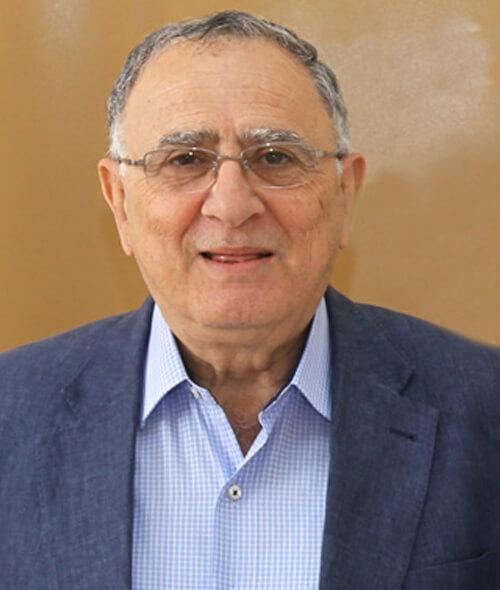 Dr. Nabil Dajani