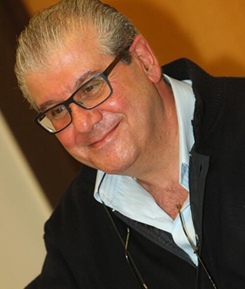 Dr. Nadim Hassoun