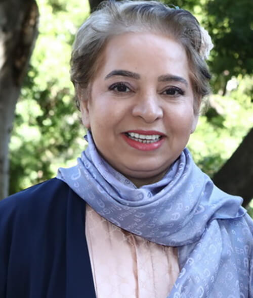 Nadira Mahmoud