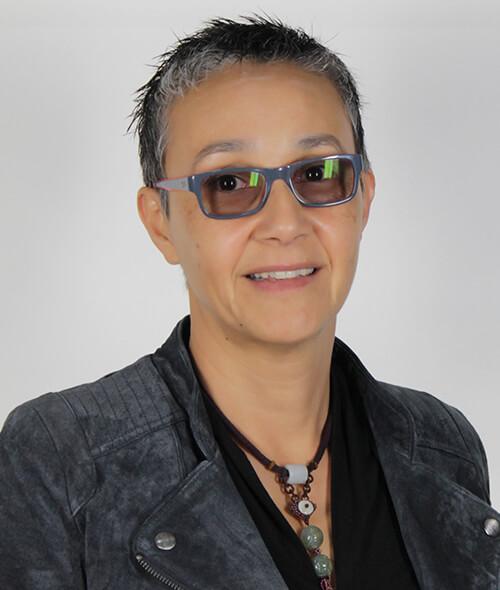 Dr. Najat Saliba