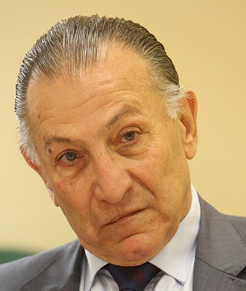 Mr. Nagy El-Khoury