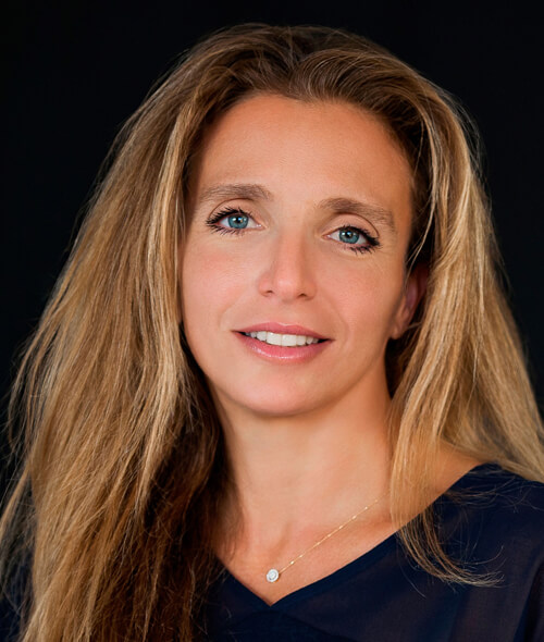 Ms. Nicole Hamouche