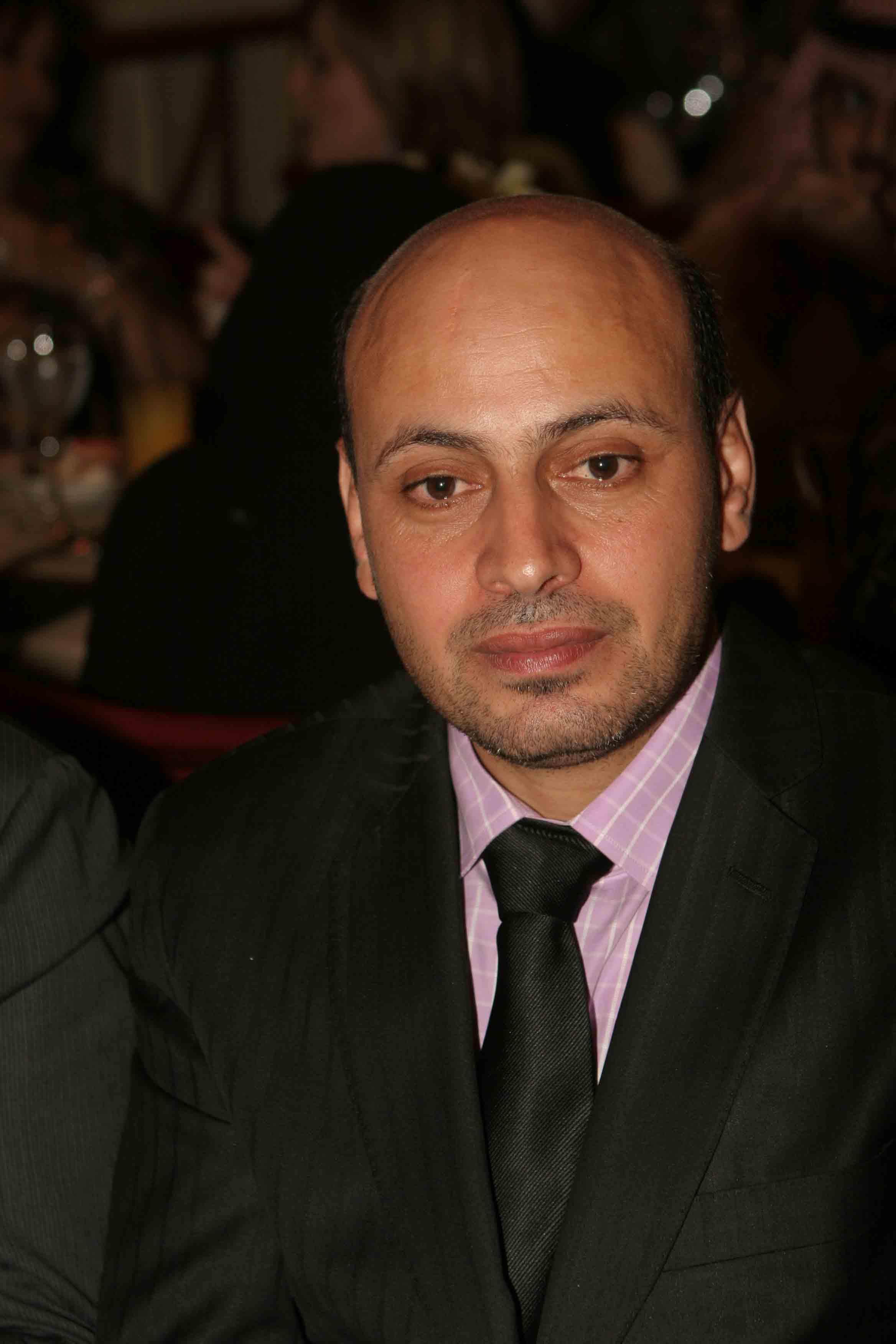 Prof. Abdel Magid Salem Hamouda
