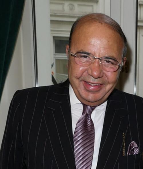 Mr. Raja Sidawi