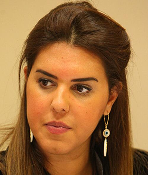 Rana Al-Nibari