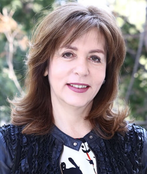 Mrs. Rana Zaim Idriss