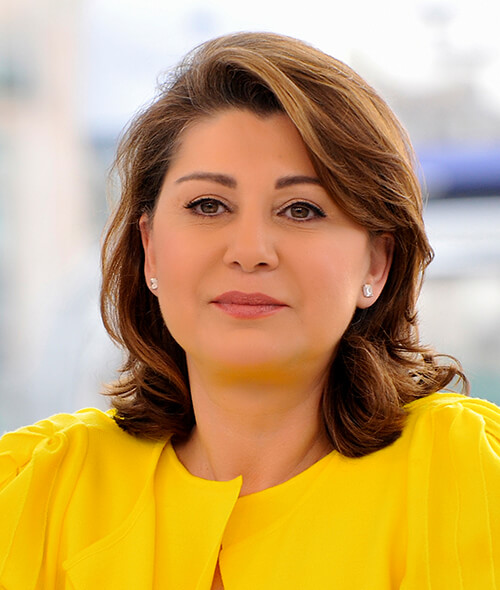 Mrs. Randa Khalil