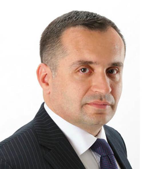 Mr. Salah Brahimi