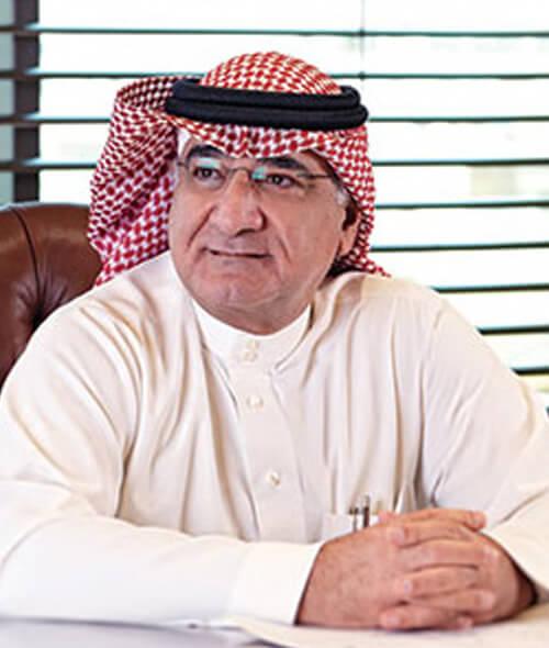 Sheikh Saleh Al-Turki