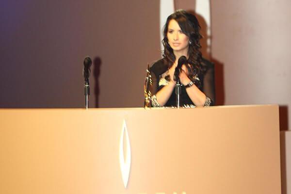 Ms. Samar Muhareb