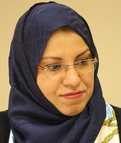 Dr. Samar Alhomoud