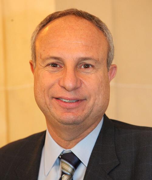 Mr. Samer Khoury