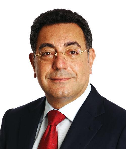 Mr. Samir Brikho